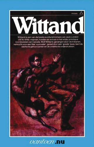 Wittand -BOEK OP VERZOEK London, Jack