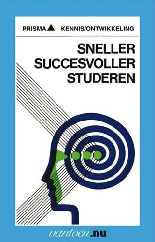 Sneller, succesvoller studeren -BOEK OP VERZOEK Kugemann, W.F.