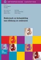 Onderzoek en behandeling van elleboog en