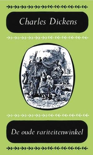 De oude rariteitenwinkel -BOEK OP VERZOEK Dickens, Charles