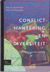 Conflicthantering en diversiteit Pinto, David
