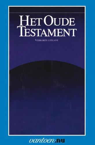 Oude Testament -BOEK OP VERZOEK Willebrands, J.G.M.
