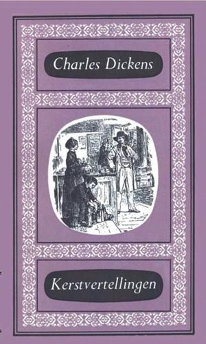 Kerstvertellingen -BOEK OP VERZOEK Dickens, Charles