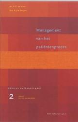 Management van het patientenproces -9031327808-W-ING Vries, P.G. de