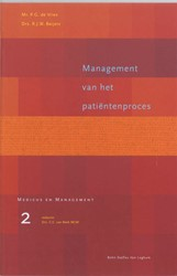 Medicus & Management Management van -9031327808-W-ING Vries, P.G. de