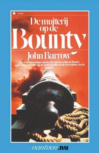 Muiterij op de Bounty -BOEK OP VERZOEK Barrow, John