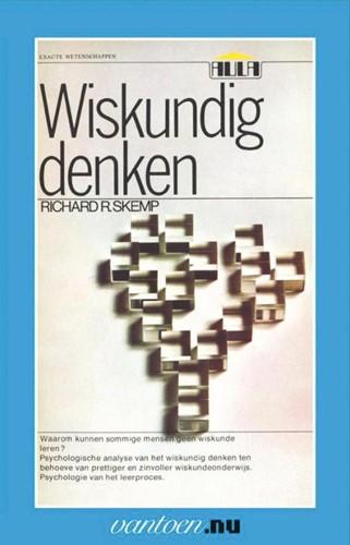 Wiskundig denken -BOEK OP VERZOEK Skemp, R.R.