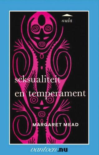 Seksualiteit en temperament -BOEK OP VERZOEK Mead, M.
