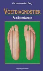 Voetdiagnostiek Familieverbanden Berg, C. van den