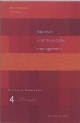 Medicus & Management Medisch communi -9031330590-W-GEB Bakx, K.C.N.M.