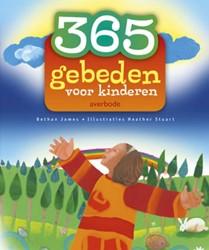 365 gebeden voor kinderen James, Bethan