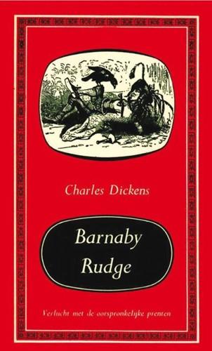 Barnaby Rudge -BOEK OP VERZOEK Dickens, Charles