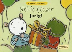 Jarig! -9031722480-A-GEB Coillie, Jan van