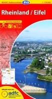 ADFC-Radtourenkarte 15 Rheinland / Eifel