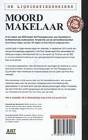 Moordmakelaar -Fred Ros Korterink, Hendrik Jan-2
