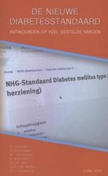 De nieuwe diabetesstandaard -antwoorden op veel gestelde vr agen Tavenier, D.