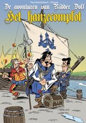 Het Hanzecomplot -De avonturen van ridder Dolf Reichenbach, Paul