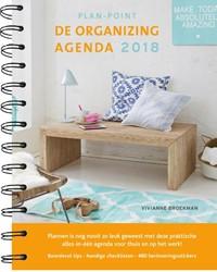 De Organizing Agenda Broekman, Vivianne