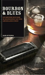 Bourbon & Blues -DE FOUR ROSES EDITIE Offringa, Hans