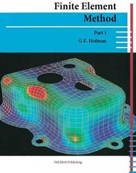 Finite element method Hofman, G.E.