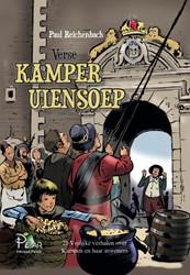 Verse Kamper uiensoep -25 vrolijke verhalen over Kamp en en de Kampenaren Reichenbach, Paul