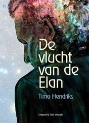 De vlucht van de Elan Hendriks, Timo