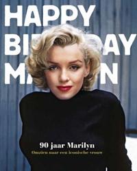 90 jaar Marilyn. Omzien naar een iconisc Stampfer, Ted