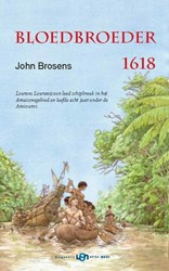 Bloedbroeder 1618 Brosens, John