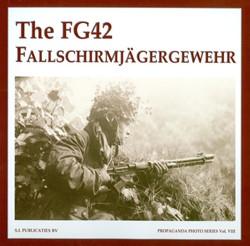 The FG42 Fallschirmjagergewehr Vries, Geart de
