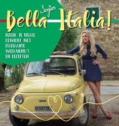 Sonja's Bella Italia -bereik je ideale gewicht met I taliaanse weekmenu's en r Bakker, Sonja