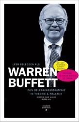 Leer beleggen als Warren Buffet -zijn beleggingsstrategie in th eorie en praktijk Oude Nijhuis, Hendrik