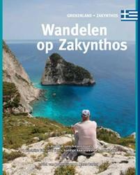 Wandelen op Zakynthos Bodengraven, Paul van