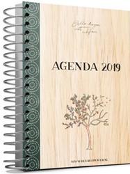 Hour of Power agenda 2019 -christelijke uitspraken