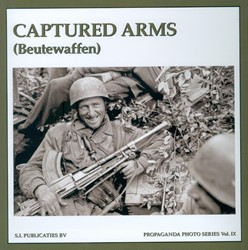 Captured Arms / Beutewaffen Vries, G. de