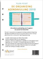 Plan-Point Organizing Agendavulling Broekman, Vivianne