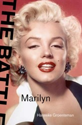 Marilyn en Audrey -the battle Groenteman, Hanneke