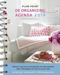 De Organizing Agenda 2019 -Plan-Point Broekman, Vivianne