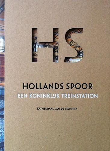 HS Hollands Spoor, een Koninklijk treins -kathedraal van de techniek Havelaar, Koos