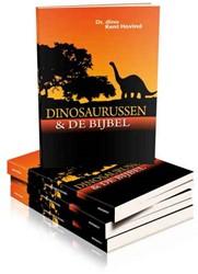 Dinosaurussen en de Bijbel Hovind, Kent