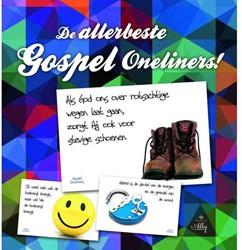 De allerbeste Gospel oneliners