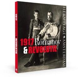 1917 Romanovs & Revolutie -het einde van een monarchie Piotrovsky, Mikhail