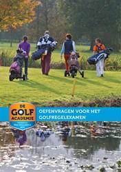 Oefenvragen voor het golfregelexamen Nederlandse Golf Federatie