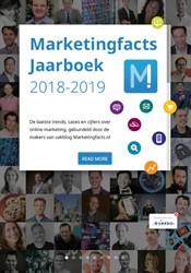 Marketingfacts Jaarboek Mirck, Jeroen
