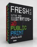 Fresh Box -Cutting Edge Illustrations: Ob ject, Public, Print