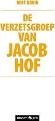 De verzetsgroep van Jacob Hof Bruin, Bert sterren