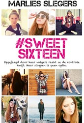 #SweetSixteen Slegers, Marlies