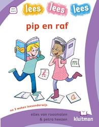 lees lees lees pip en raf Roosmalen, Elles van
