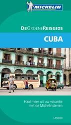 Groene gids Cuba 2012