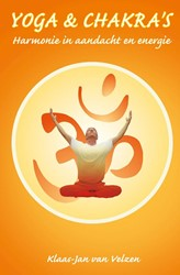 Yoga + chakra's Velzen, Klaas-Jan van