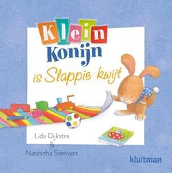 Klein Konijn is slappie kwijt Dijkstra, Lida
